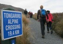 Base Youself At Turangi Kiwi Holiday Park To Walk The Tongariro Alpine Crossing